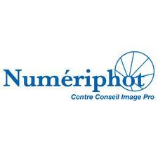Numériphot logo
