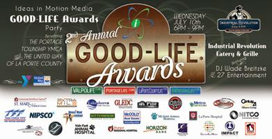 2nd Annual Good LIFE Awards