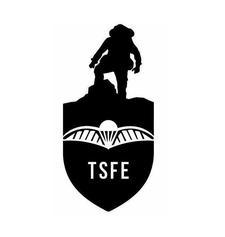 THE S.F. EXPERIENCE  logo