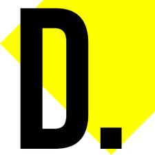 Disrupts logo