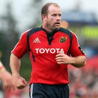 The Cork Rugby Business Network with Frankie Sheahan