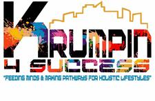 Cafe Liberation (Krumpin 4 Success Initiative) logo