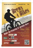 Brews-4-Bikes (Benefit for SFUR)