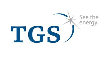 TGS Technical Presentations at AAPG 2013