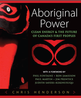 National Book Launch of Aboriginal Power