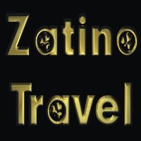 天龙旅游有限公司 Zatino Travel logo