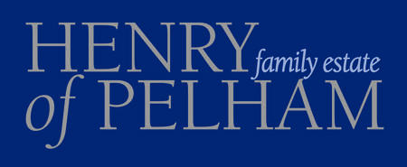 Henry of Pelham Wine Club Exclusive Barrel Cellar Tasting