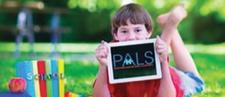 FAMILY-PALS logo
