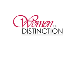 Women of Distinction 1st Birthday Party