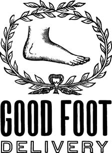 Good Foot Delivery & Support Services logo