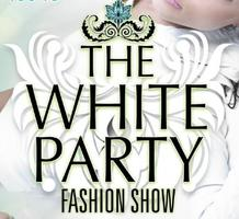White Party Fashion Show