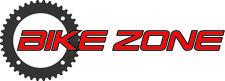 Bike Zone logo