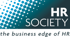 The HR Society logo