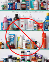 Makeover Your Medicine Cabinet with Natural Solutions