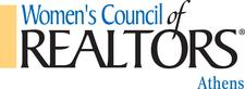 Women's Council of REALTORS® Athens logo