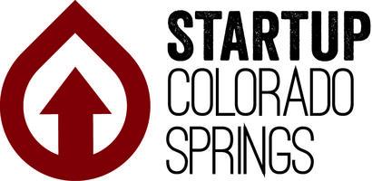Startup Colorado Springs Fail Fast Speaker Series #2