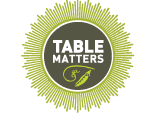 North Shore Table Matters Network logo