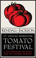17th Annual Kendall-Jackson Heirloom Tomato Festival