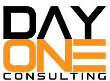 DayOne Consulting logo