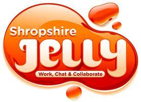June  - Coworking Jelly- Oswestry - 2013 - FREE event and FREE...
