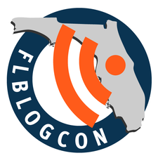 Presented by FLBlogCon logo