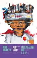 AllWays Open Creative & Loews Atlanta present Hebru...