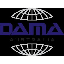 DAMA Melbourne logo