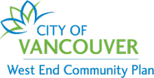 West End Community Plan logo