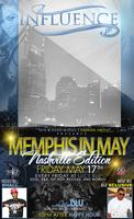 "LUCY BLU BRINGS ""MEMPHIS IN MAY"" TO NASHVILLE THIS..."