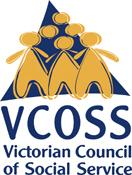 VCOSS Events  logo