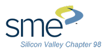 SME Silicon Valley Chapter 098 logo
