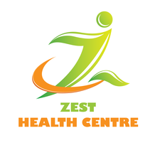 Ameeta from Zest Health Centre logo