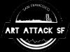 Memorial Day Kick Back at Art Attack!