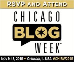 Chicago Blog Week™ 2015