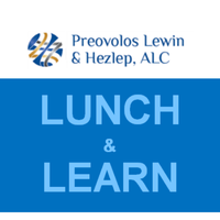 Lunch & Learn: Foreign Asset Reporting