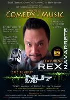 REX NAVARRETE IN NEW JERSEY