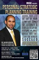 Personal Strategic Planning Training