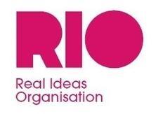Real Ideas Organisation logo