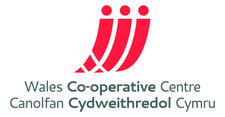Wales Co-operative Centre logo