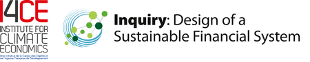 Construire un système financier durable en France et...
