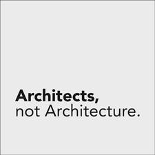 Fermín Tribaldos - Architects, not Architecture logo