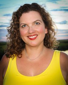 Ingrid Owens, CameraShy Photography Classes logo
