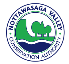 Nottawasaga Valley Conservation Authority logo