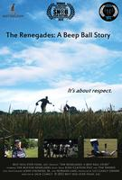 The Renegades A Beep Ball Story Movie Fundraiser Event
