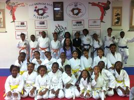 Academic Karate Summer Camp