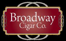 Broadway Cigar Company logo