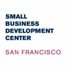 SF Small Business Development Center (SBDC) logo