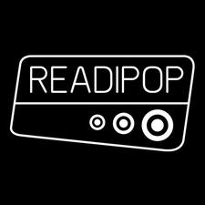 Readipop logo