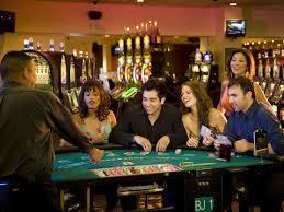 Spa, Casino  & Solvang