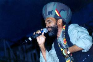 Ras IQulah with Riddimystics + Sky I and Selecta Riddm
